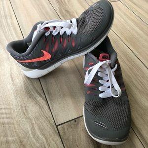 Pristine Nike Free Runs
